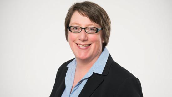 Silke Gardlo | Vorsitzende der SPD-Regionsfraktion Hannover