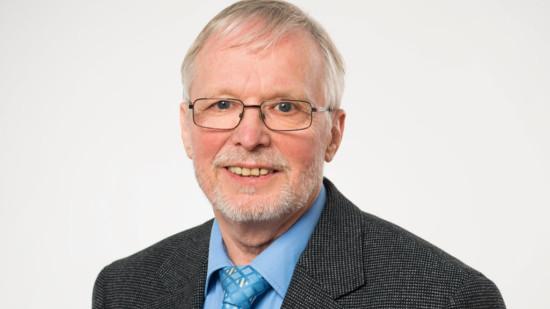 Horst Knoke