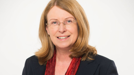 Ulrike Thiele