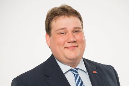 Frank Straßburger | Verkehrspolitischer Sprecher der SPD-Regionsfraktion Hannover