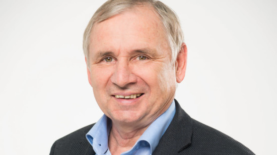 Rudolf Alker, jugendpolitischer Sprecher der SPD-Regionsfraktion Hannover