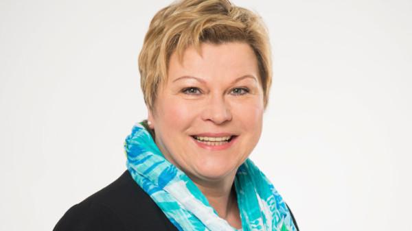 Regina Hogrefe | Wirtschafts- und beschäftigungspolitische Sprecherin der SPD-Regionsfraktion Hannover