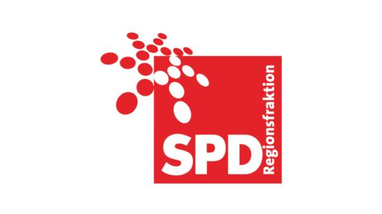 Das Logo der SPD-Regionsfraktion Hannover