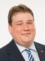 Frank Straßburger, verkehrspolitischer Sprecher der SPD-Regionsfraktion